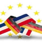 Logo lien franco-allemand