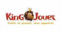 Joli mois de mai 2017 - Logo King Jouets