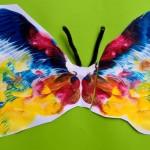 Joli mois de mai 2017 - papillons Kindergarten - 18b